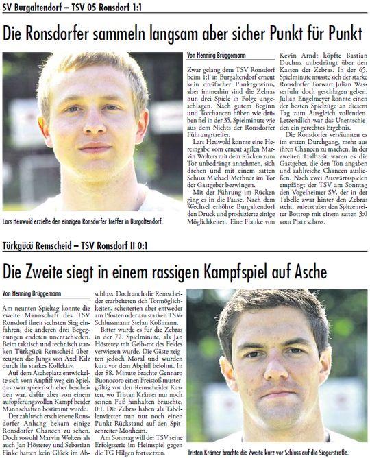 Presse 24.10.2012