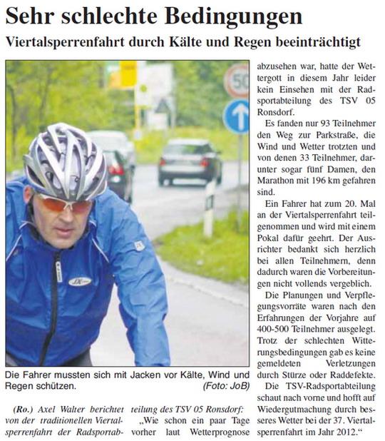 Presse 26.06.2011