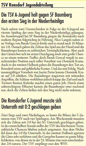 Presse 26.09.2012