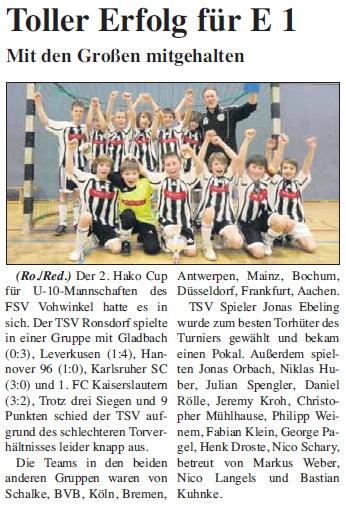 Presse 27.02.2011