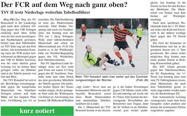 Presse 27.03.2011