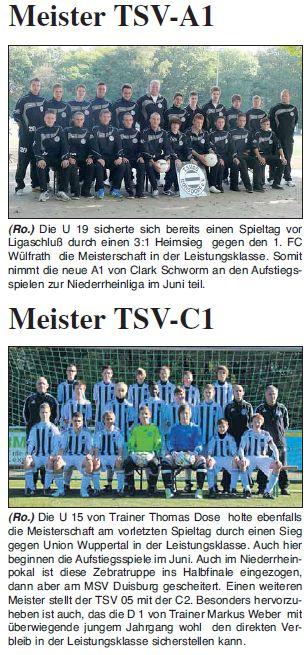 Presse 27.05.2012