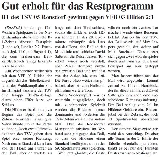 Presse 29.04.2012