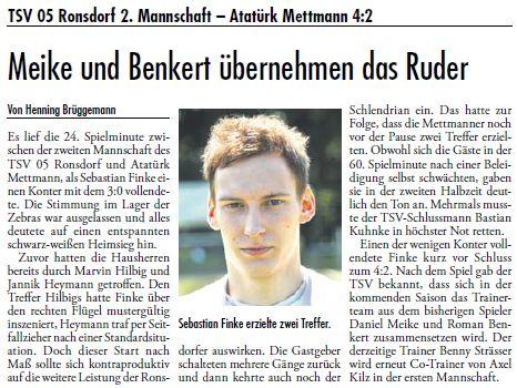 Presse 29.05.2013