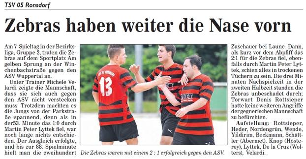 Presse 29.09.2010