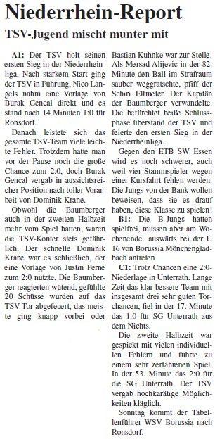 Presse 30.09.2012