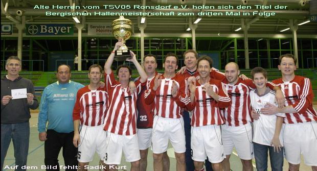 AH TSV05 Ronsdorf e.V.